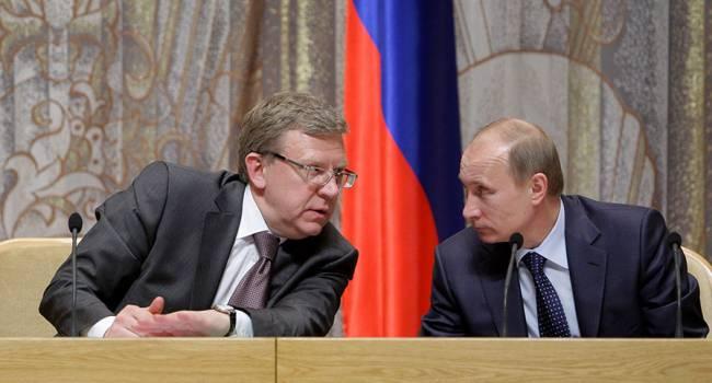«За 20 лет ничего не изменилось»: Кудрин рассказал, как работал с Путиным в Петербурге
