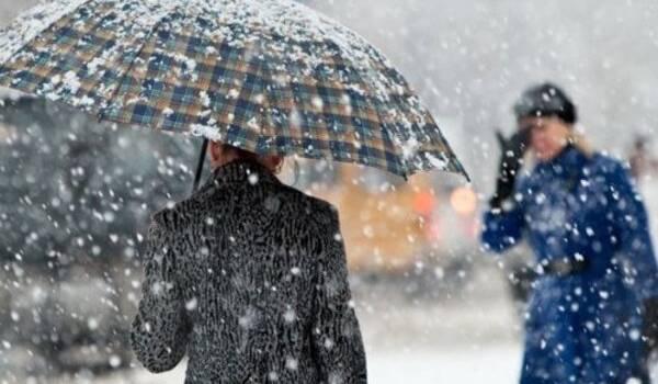 «Приближается циклон»: украинцев предупредили об ухудшении погоды