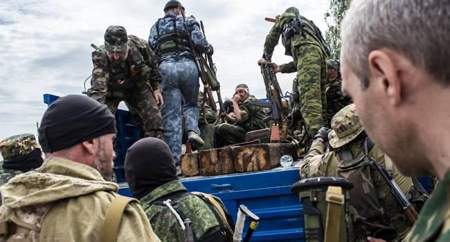 «Спасались бегством»: Бойцы ВСУ заняли тайный бункер гибридной армии России на Донбассе