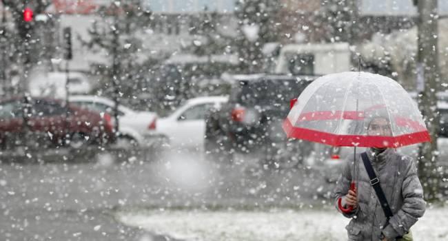 Снег будет: синоптик порадовала предновогодним прогнозом