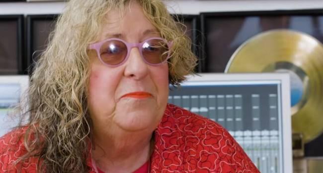 Скончалась автор саундтрека к сериалу «Друзья»
