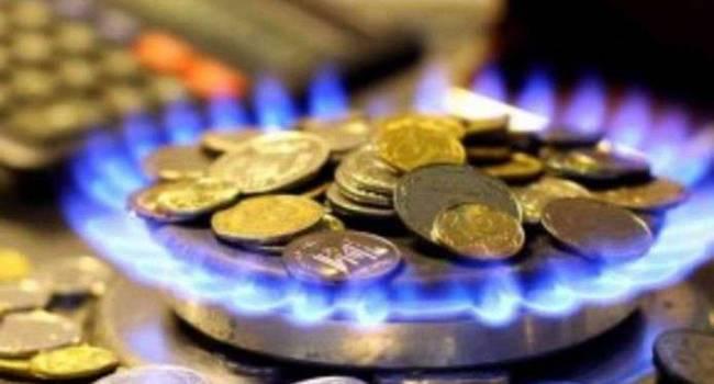 «Это свободное рыночное ценообразование»: Марунич предупредил, что с мая следующего года  цены на газ в Украине могут меняться ежемесячно