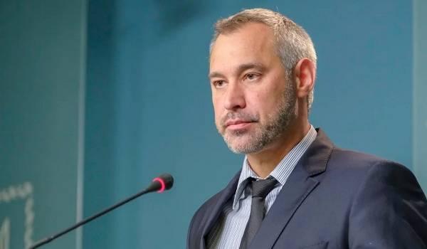 «Это уникальный исторический момент»: Рябошапка рассказал о завершении реформы ГПУ