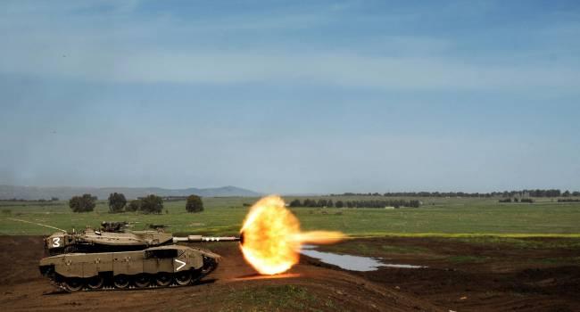 «Нашли у себя в хозяйстве танк»: Донецк выжигают тяжелой артиллерией