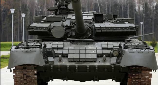 «Літаючі танки»: Бійці ЗСУ отримують на передовій значне підсилення технікою