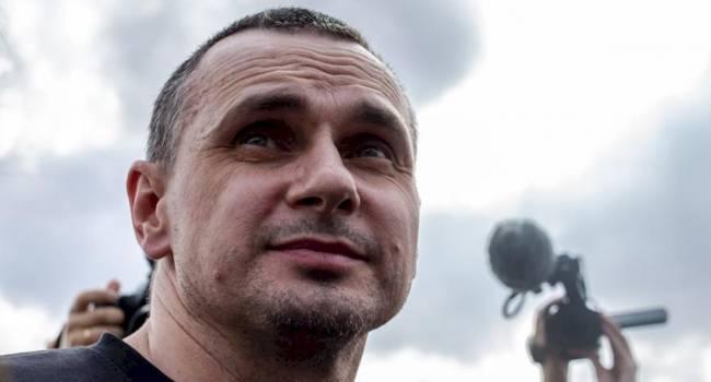 «Готовят на роль нового украинского политического лидера?»: Пинчук и Ахметов размышляют о возможности создать партию во главе с Сенцовым