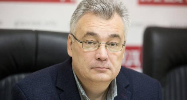 «Такого рода заявления только провоцируют Кремль на продолжение агрессии»: Снегирев раскритиковал «слугу народа» Устенко