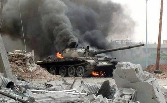 «Справжнє пекло в Горлівці»: Армія РФ зазнала тяжких втрат