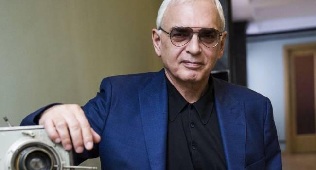 «Гибнущая империя»: Шахназаров прокомментировал санкции США против российского газопровода