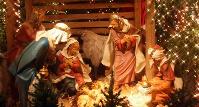 То, что Иисус родился зимой, не подтверждают ни Библия, ни историки - СМИ