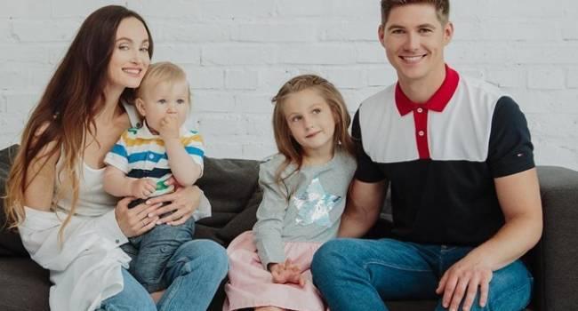 «Проср*л семью ты свою, самолюб»: Владимир Остапчук поделился фото с дочкой и нарвался на критику