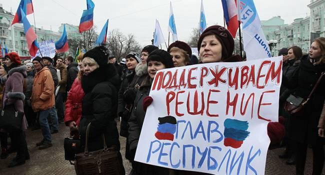 Муждабаев: поддержка нужна людям, которые не согласились жить в оккупации, а не тем, кто живет в «ЛДНР» и ждет на халяву 2 пенсии