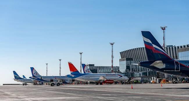 «Для пользы политикам из Украины»: В Крыму заговорили о возобновлении авиасообщения с Киевом