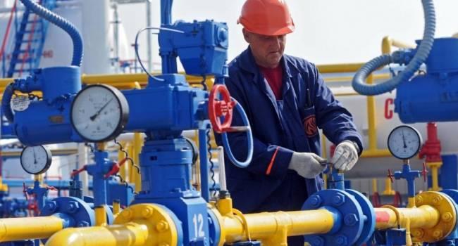 «Поставки газа»: Киев и Кишинев подписали важное соглашение