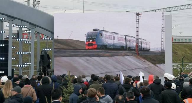«Нагло обманули»: крымчане недовольны запуском поездов на полуостров