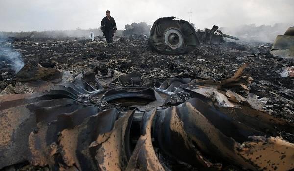 В Україні за сприяння Держкіно знімуть документальний фільм про катастрофу МН17