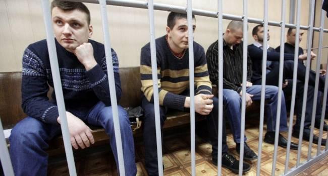 «Беркутовцев» нужно отдать Путину, но перед этим им впаять пожизненное: блогер напомнил о важном аспекте