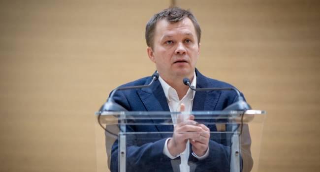 «Я не верю в 13 векторов Милованова»: Вернивский предупреждает, что Украина продолжает безвозвратно терять свои активы