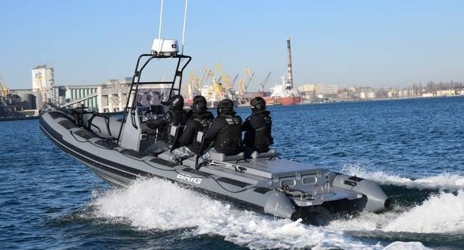 «Испытания пройдены»: Морские спецподразделения Украины усились новыми отечественными катерами
