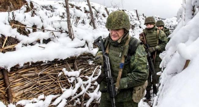 В «ДНР» заявили, что их силы находятся в полной боевой готовности