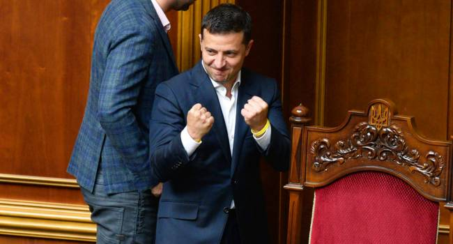 Нестеренко: Зеленский мечтал стать «народным судьей», чтобы не унижаться на корпоративах, осторожно шутя над политиками, а отомстить им всем