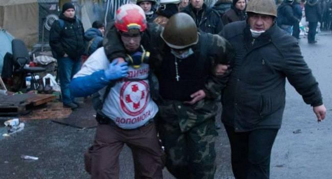 Политолог: дела против майдановцев, волонтеров и добровольцев – обязательно будут, это закономерно