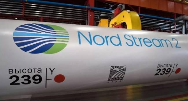 «На сроки запуска российского газопровода американские санкции никак не повлияют», - политолог