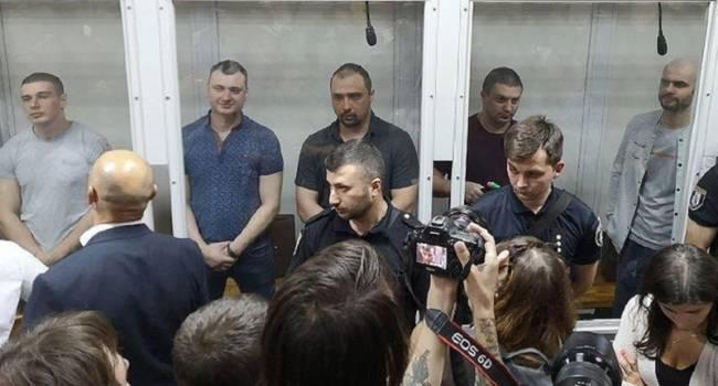 На Банковой знали, что обменяют «беркутовцев», поэтому еще с лета дали команду притормозить дела Майдана, – телеведущая