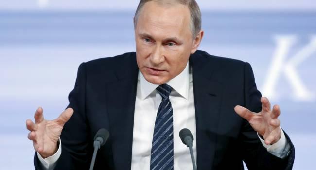 Газовую стратегию Путина, которой Россия следовала вплоть до конца 2019 года, оправдывать становится все сложнее - СМИ