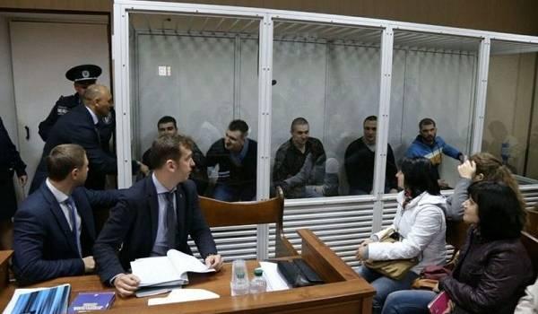 Журналист об освобождении экс-«беркутовцев»: люли этого никогда не забудут Зеленскому, это огромный удар по его имиджу