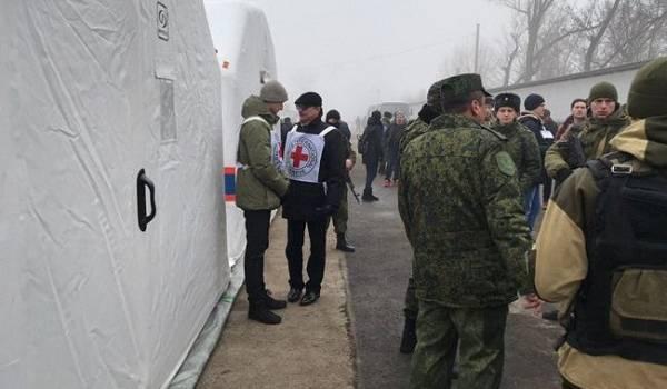 «Владимир Путин топчет мою землю»: украинец, освобожденный в результате обмена пленными, пообещал боевикам «ДНР» вернуться