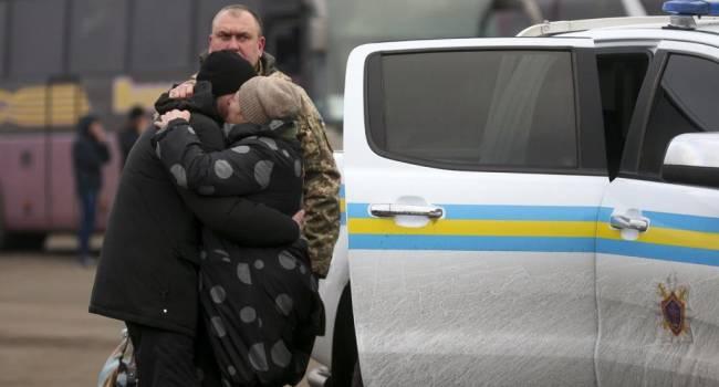 Официально: У Зеленского озвучили, сколько украинцев вернулись домой в рамках обмена пленными