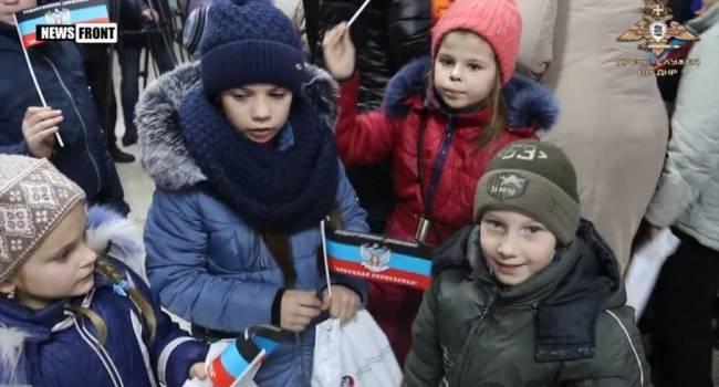 В «ДНР» объявили о сроках зимних каникул: такого еще никогда не было