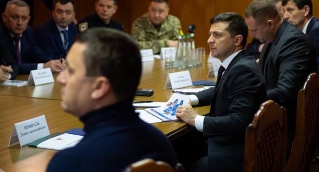 «Показал себя миротворцем»: журналист прокомментировал действия Зеленского по обмену пленных