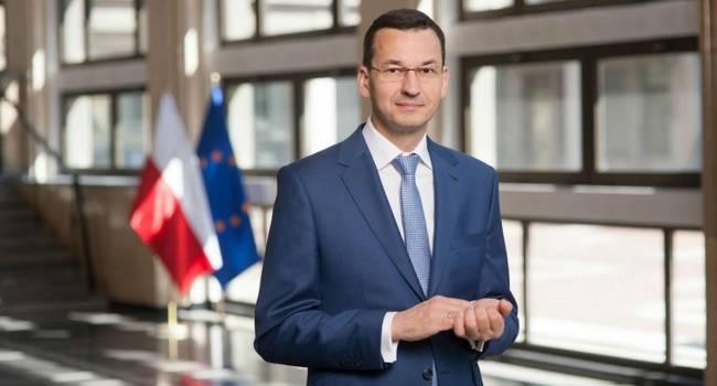 «Путин сознательно врал о Польше, причем, неоднократно»: Глава польского правительства прокомментировал недавнее высказывание президента РФ