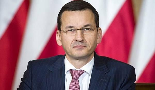 Путин многократно осознанно лгал о Польше – Моравецкий