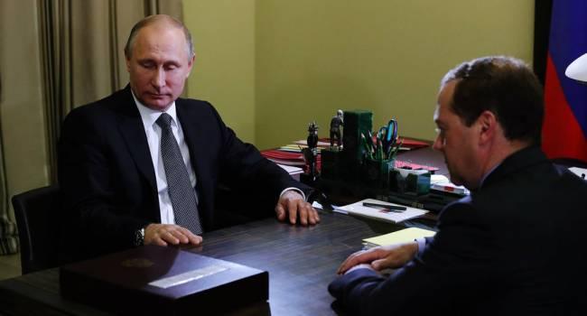 Блогер рассказал, почему из-за России Украину может ждать судьба Татарстана или Башкирии