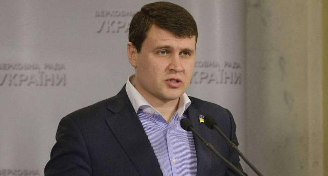 «Это «политический кидок» от монобольшинства»: Народный депутат заявил, что партия «Батькивщина» обжалует в суде законопроект о рынке земли