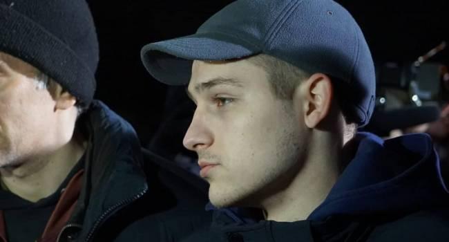 Освобожденный из плена НВФ украинец рассказал о методах лечения «на подвалах»