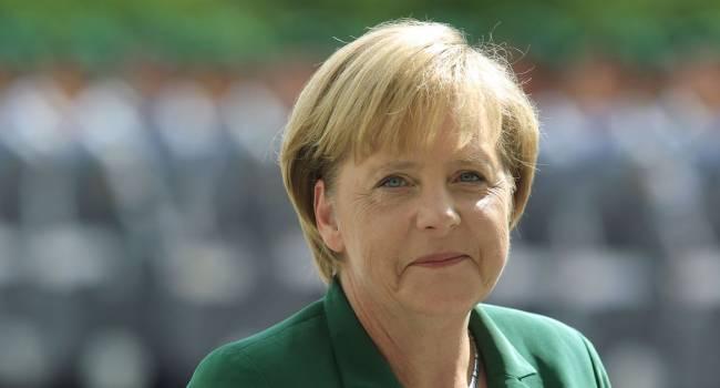 «Это вызывает угрозу»: Меркель заявила о глобальном потеплении