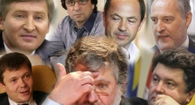 В следующем году в Украине будут судить одного очень большого олигарха - астролог