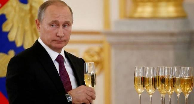 Таран: ОП частично оккупированной Украины сообщает, что Зеленский поздравил президента страны-оккупанта Путина с праздником