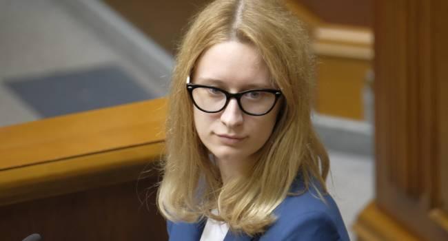 «В течение следующих 5 лет»: Нардеп от «Слуги народа» объяснила, когда закончится «эпоха бедности» для украинских пенсионеров