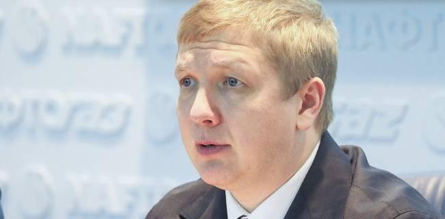Коболев: Транзит газа РФ через Украину может достичь 75 миллиардов кубометров
