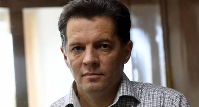 В Украине прагматично и утонченно сеется хаос, чтобы люди не доверяли политикам, военным, чиновниками и СМИ - Сущенко
