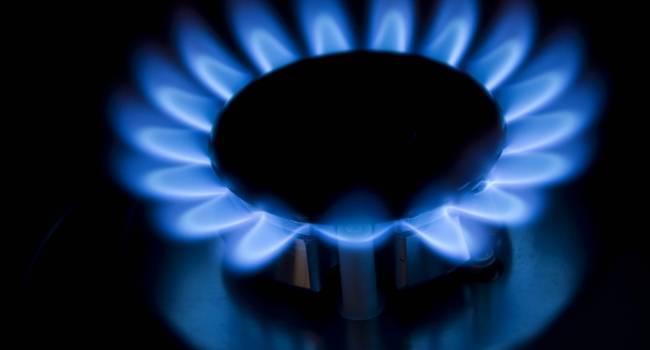 «От 144 до 177 долларов за тысячу кубов»: Эксперт заявил, что прямые закупки газа у РФ - это лишь вопрос времени