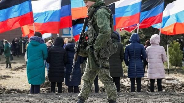 «8 дней счастья не для всех»: в «ДНР» уточнили действие комендантского часа