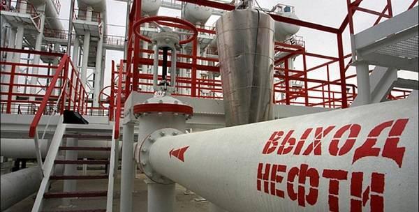 Поставки российской нефти в Беларусь прекращены