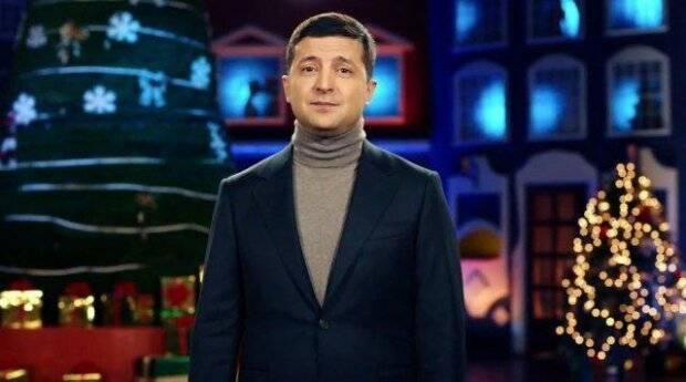 «Стал популярнее Путина»: Зеленский новогодним поздравлением произвел фурор в России – политик РФ