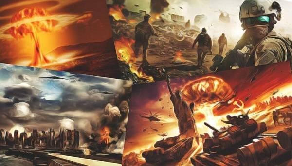 «Ситуация в регионе очень опасная»: военный эксперт из России заговорил о Третьей мировой войне